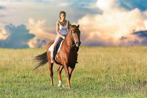 riding horseback dubai tours