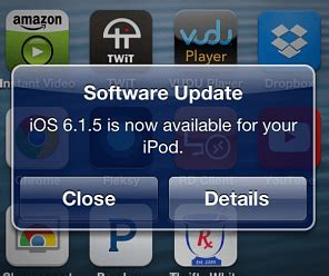 apple updates  generation ipod touch  fix facetime bug