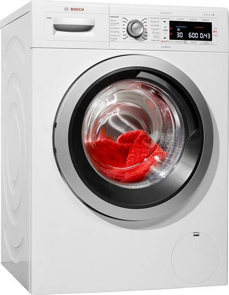 bosch serie 8 waschmaschine bosch waschmaschine serie 8 waw28640 8 kg 1400 u min kaufen otto