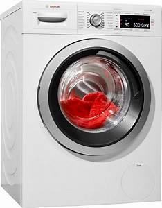 Bosch Waschmaschine Transportsicherung : bosch waschmaschine serie 8 waw28640 a 8 kg 1400 u min online kaufen otto ~ Frokenaadalensverden.com Haus und Dekorationen