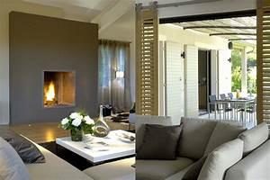 Décoration Intérieure Salon : d coration interieur maison luxe ~ Teatrodelosmanantiales.com Idées de Décoration