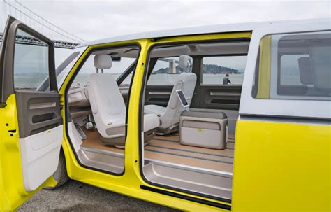2020 Electric Volkswagen by Vw 2020 Electric Release Date Redesign Interior