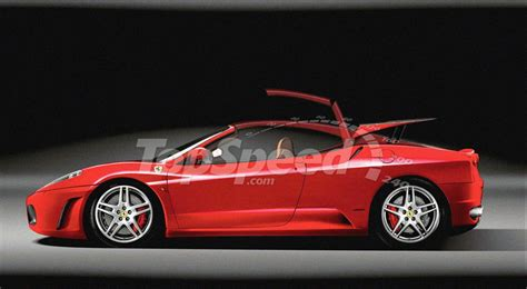 ferrari  gt california review top speed