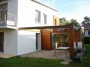 Aide Pour Construire Une Maison : cool fabulous with extension bois maison prix with cout ~ Premium-room.com Idées de Décoration