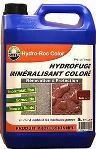 Hydrofuge Pour Pierre : hydrofuge terrasse hydrofuge pour terrasse en b ton ou ~ Zukunftsfamilie.com Idées de Décoration