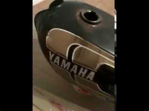 enlever la rouille avec du vinaigre de cidre dans un r 233 servoir d essence ancienne version