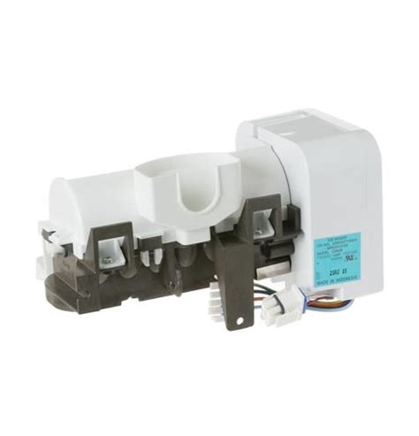 wrx refrigerator ice maker  door ge appliances parts