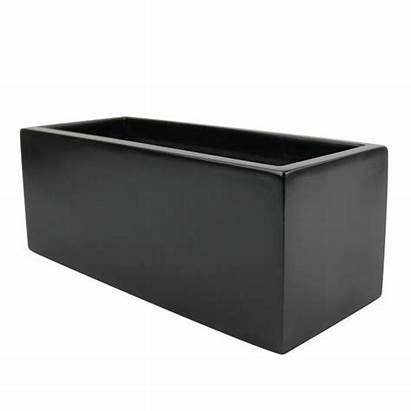 Planters Modern Planter Rectangle Indoor Box Boxes