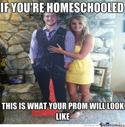 Prom Memes - a homeschoolers prom by redneckhipster meme center