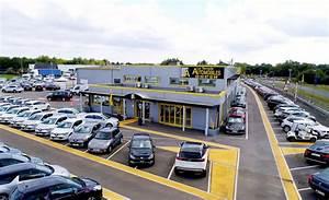 Le Temple De L Automobile : le plus grand parc automobile de l 39 ouest nantes le temple automobile ~ Maxctalentgroup.com Avis de Voitures