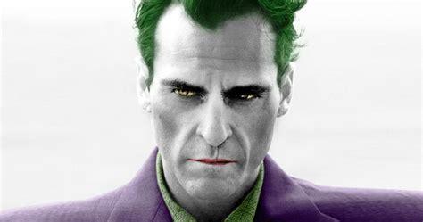 The Joaquin Phoenix Joker Origin Movie Is Still Happening