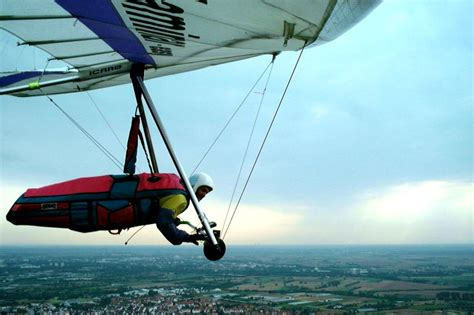 British Hang Gliding and Paragliding Association - Wikipedia