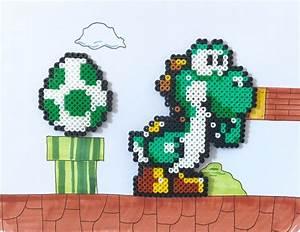 Bügelperlen Super Mario : 25 besten kleblatt on etsy bilder auf pinterest etsy shop favoriten und amigurumi ~ Eleganceandgraceweddings.com Haus und Dekorationen