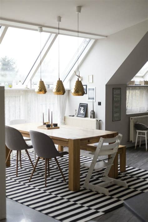 Scandinavian Dining Room Design Ideas Inspiration by 41 Scandinavian Inspired Dining Room Design Ideas