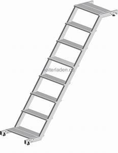 Treppe Mit Podest Berechnen : layher podest treppe ~ Lizthompson.info Haus und Dekorationen