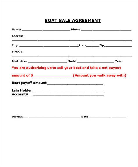 9 Sales Agreement Contract Samples & Templates Sample