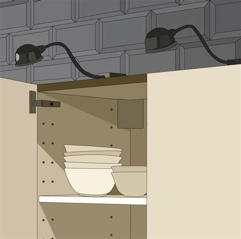 Making Sense Of Ikea Kitchen Cabinet Lighting Pt 1