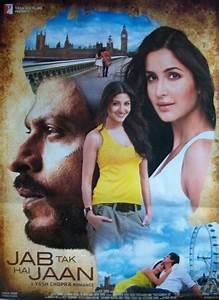 Jab Tak Hai Jaan - Name of Yash Chopra's Next! - Talk ...