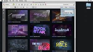 21 broadcast graphics templates for adobe premiere pro by for Premiere pro templates free