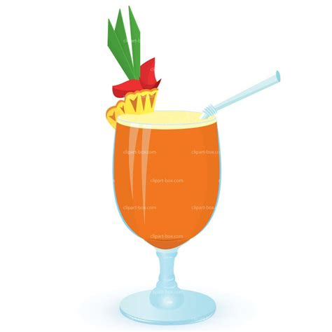 Drink Clip Cocktails Clipart Clipground