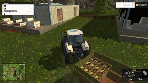 salt ls for fruit package designer v 4 1 object farming simulator
