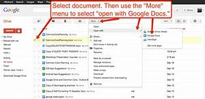 free technology for teachers how to open and edit word With edit file in google drive