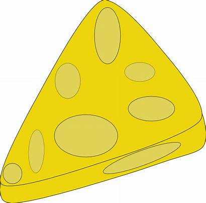 Cheese Clip Vector Svg