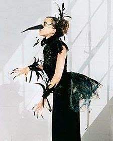 Black Swan Kostüm Selber Machen : no sew costume raven bird costume karneval pinterest kost m halloween kost m und halloween ~ Frokenaadalensverden.com Haus und Dekorationen