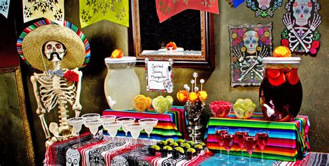 47 Dia De Los Muertos Outdoor Decorations, Day Of The Dead