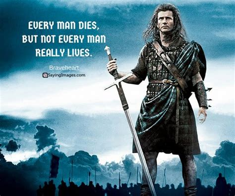 20+ Best Braveheart Quotes Sayings Images & Photos | Page ...
