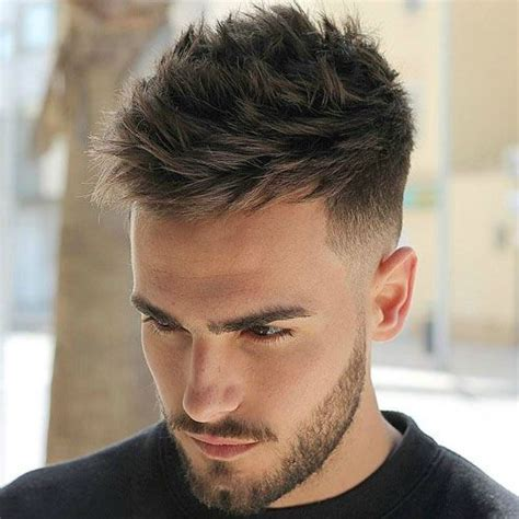 The 25  best ideas about Men's Haircuts on Pinterest