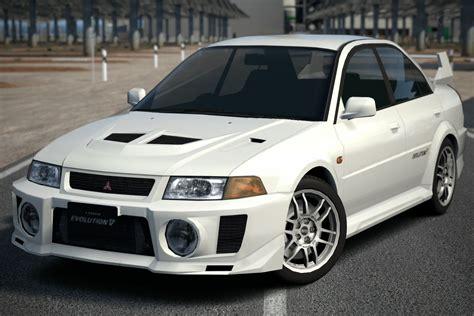 Mitsubishi Lancer Evolution 3 by Mitsubishi Lancer Evolution V Gsr 98 Gran Turismo Wiki