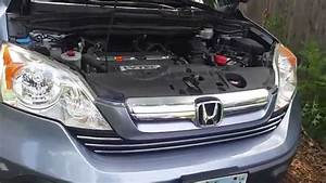 Service Manual  How To Replace 2004 Honda Cr V Ac