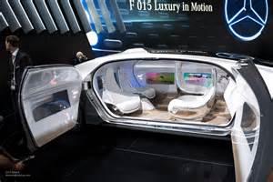 ford mustang review 2015 2015 naias mercedes f 015 interior motoring rumpus