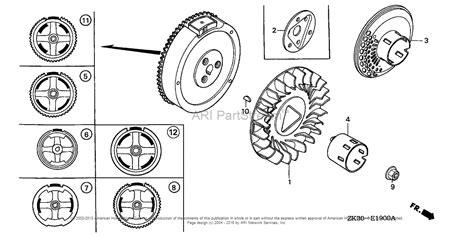honda generator gx340 parts diagram imageresizertool com Honda GX160 Parts Diagram