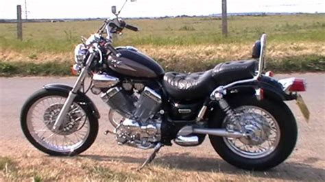 yamaha xv 535 2001 yamaha xv 535 dx virago moto zombdrive