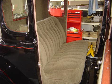 1930 Model A Ford Coupe by B. Terry Model A Ford Restoration