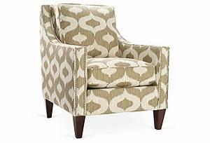 Prince, Chair, Oatmeal, On, Onekingslane, Com