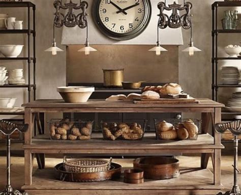 industrial decor rustic industrial is this your style Rustic