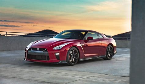 2018 Nissan Gt R Nismo Review  Car 2018 2019