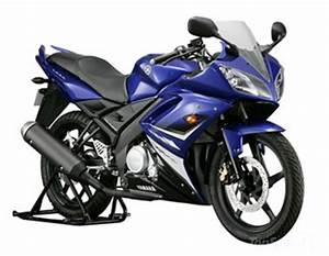 2008 Yamaha Yzf-r15 Review