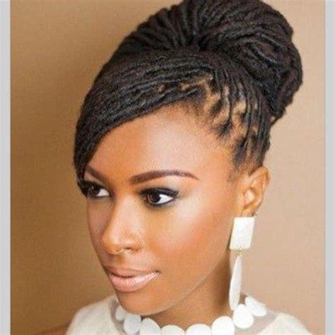 dreadlock hairstyles  women hairstylo