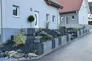 Muret De Cloture : muret et cl tures green design ~ Melissatoandfro.com Idées de Décoration