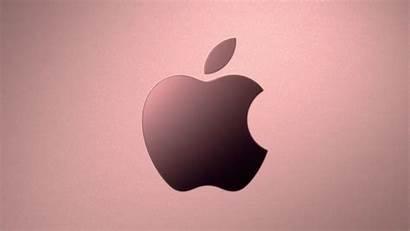 Rose Gold Iphone Mac Apple Backgrounds Ipad