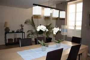 Rideaux Salle à Manger : astuces d co salle manger rideaux ~ Dailycaller-alerts.com Idées de Décoration