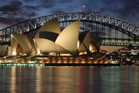 australia attractions top    places