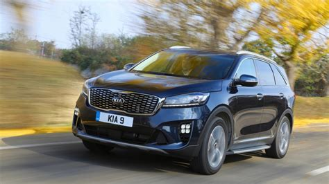 Best 7 Seater Suv by Best 7 Seater Suvs 4x4s Buyacar