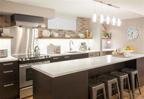 Kitchen Lights Za by Led Kitchen Lighting Creating The Of Light For The