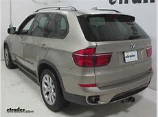 2012 BMW X5 Trailer Hitch DrawTite
