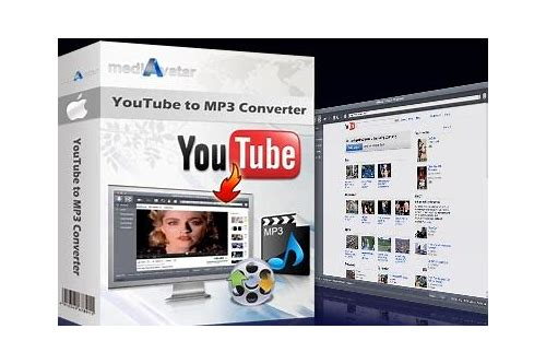 youtube to mp3 converter downloaden mac